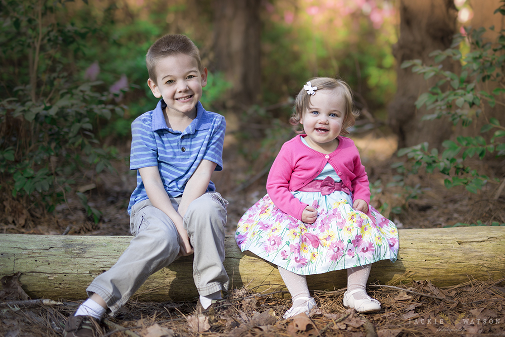 Virginia Beach Family Photographer Red Wing Park