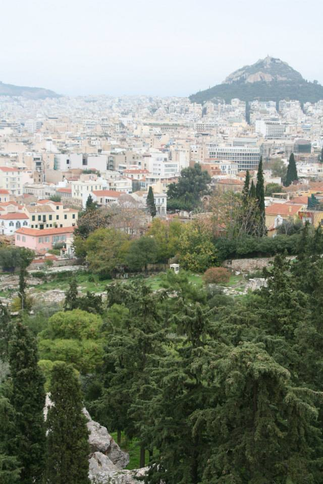 Athens Greece Travel Photographer Destination Wedding