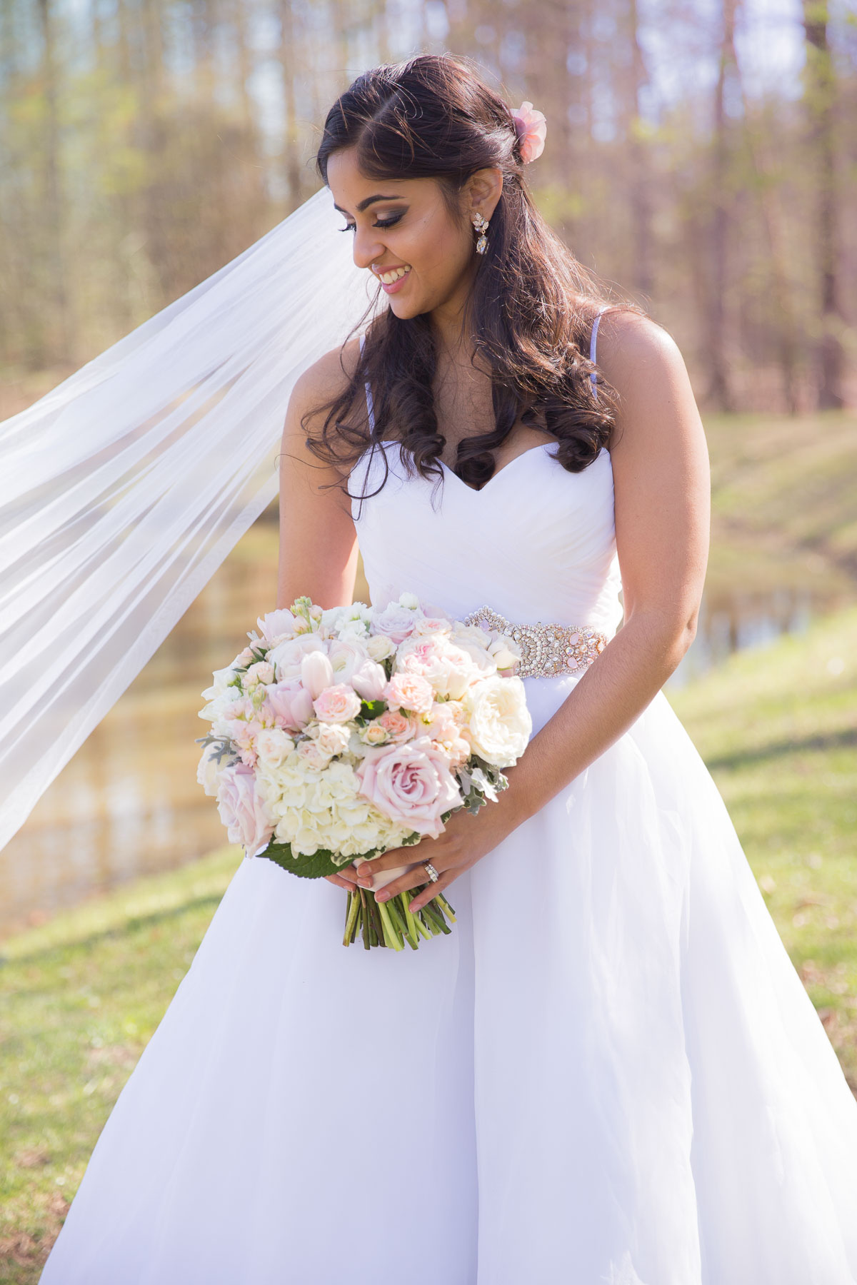 Fredericksburg Wedding Photographer