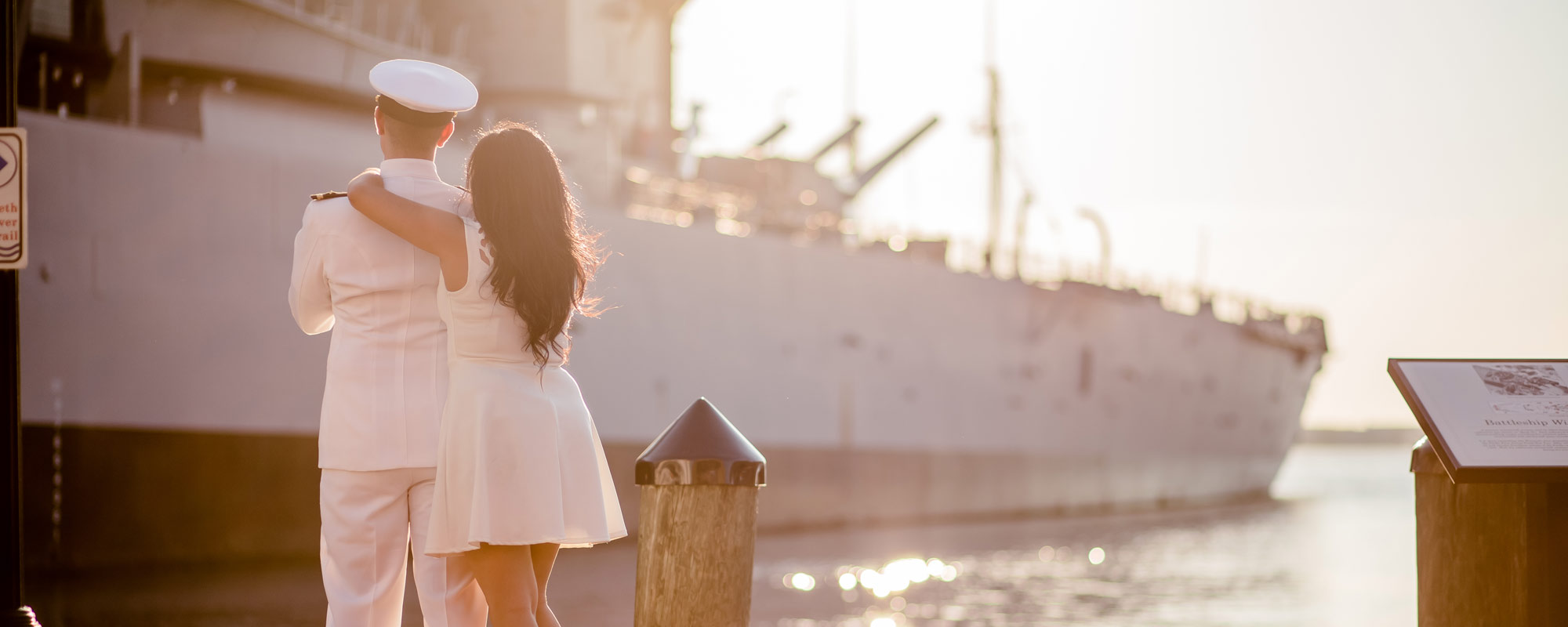 Norfolk Engagement USS Wisconsin