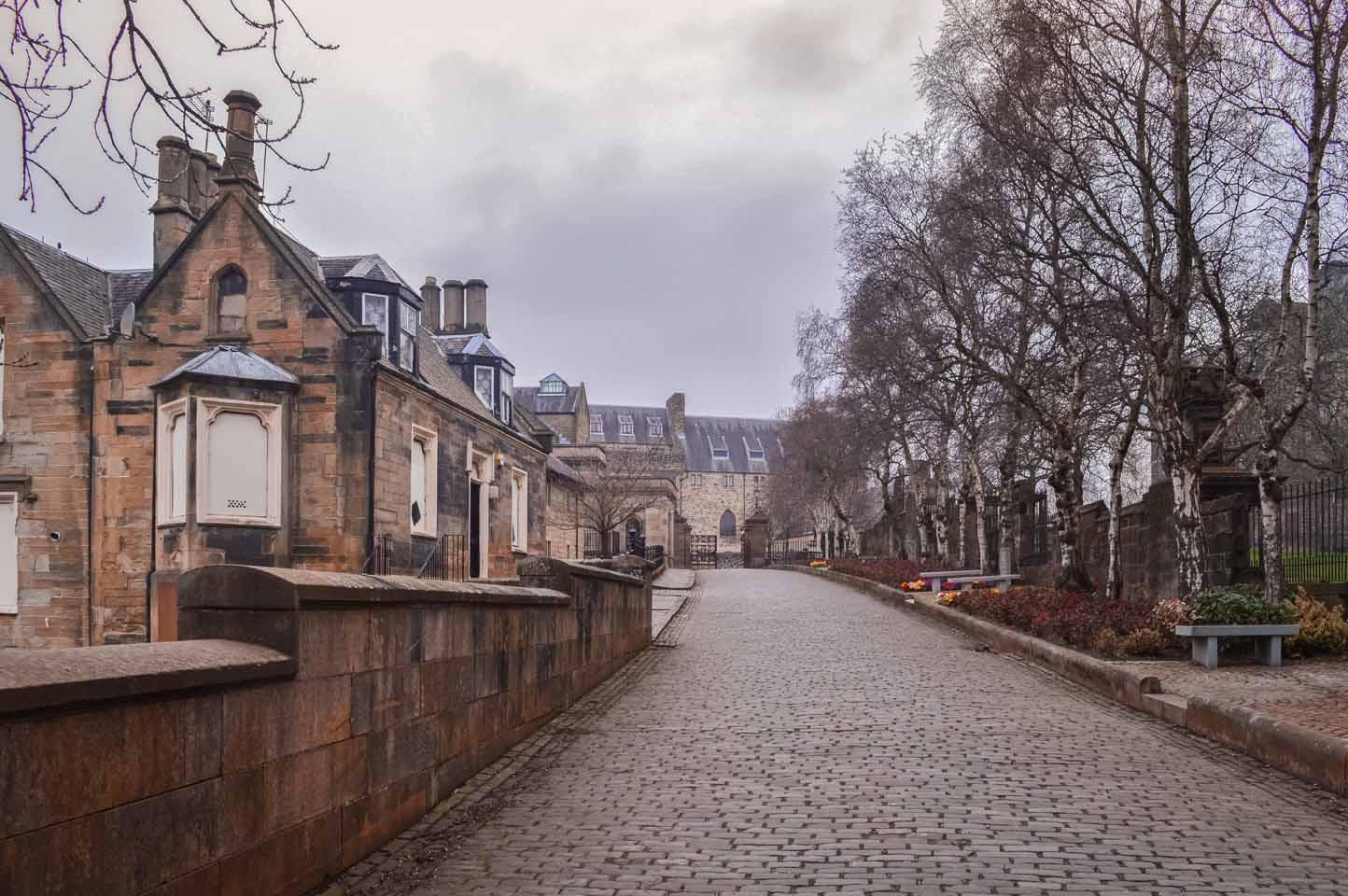 Glasgow Scotland travel photography
