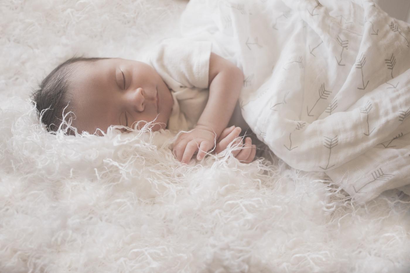 Norfolk Virginia Newborn Photographer