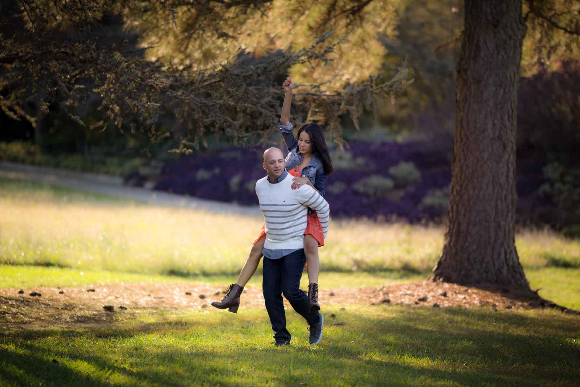 Norfolk Botanical Garden Lifestyle Photographer