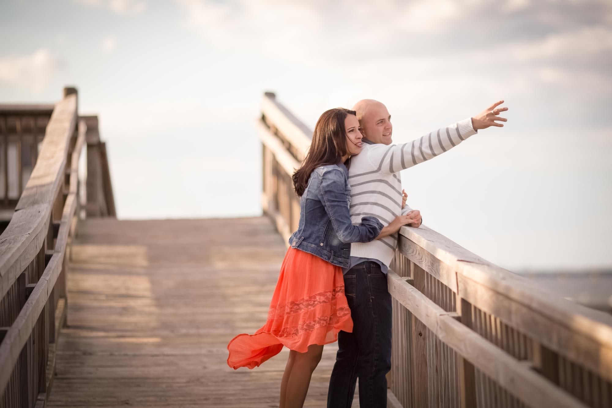 Norfolk Photographer Oceanview Beach