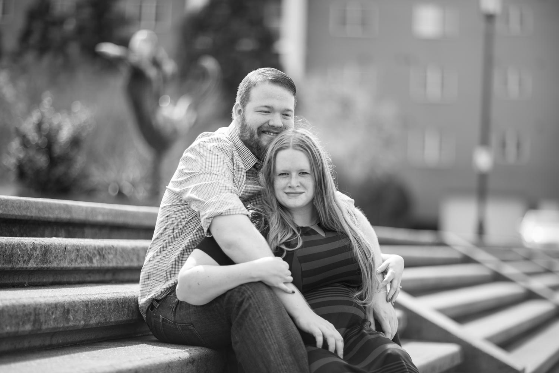 Norfolk Engagement Photographer Virginia