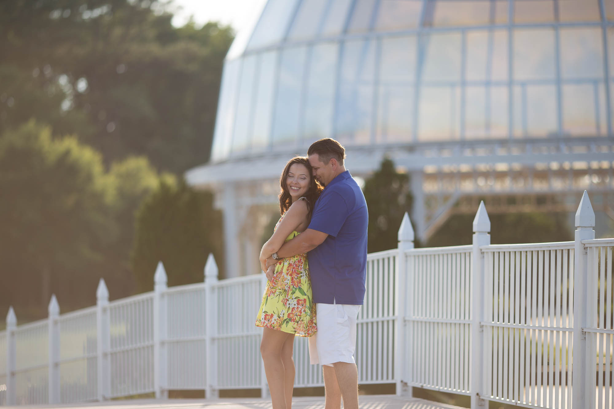 Indian River Plantation Engagement Virginia Beach