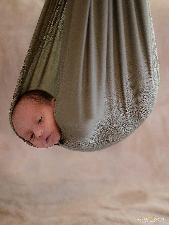 Baby Keelie Newborn