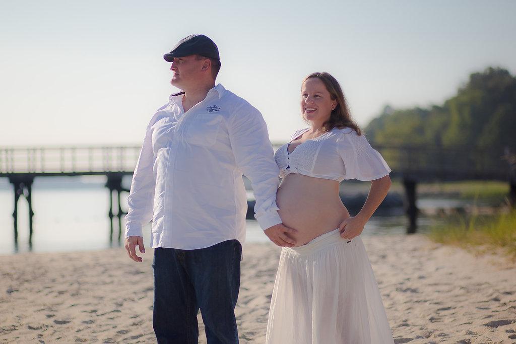 Virginia Maternity Photographer Yorktown