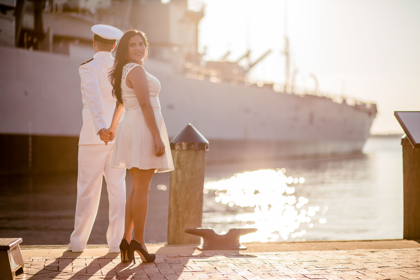 Norfolk Engagement Photographer