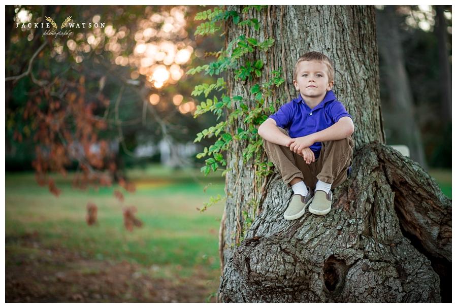 Norfolk Child Portrait Photographer