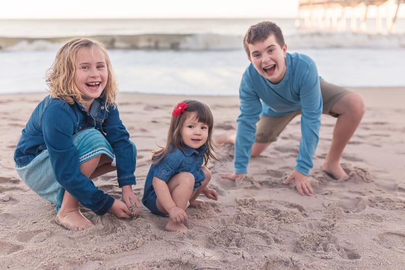 vero beach family photographer